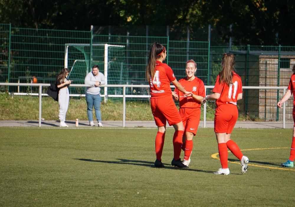 Frauen 2 - SG Wettesingen/Breuna/Oberlistingen