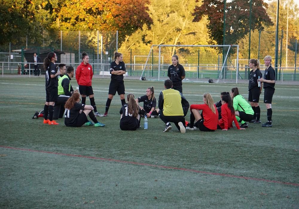 Frauen 1 - Eintracht Lollar