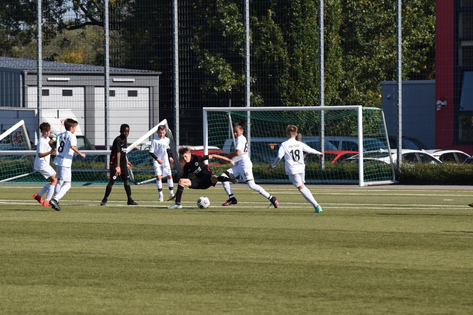 Eintracht Frankfurt - U13