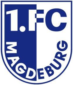Logo 1 Fc Magdeburg
