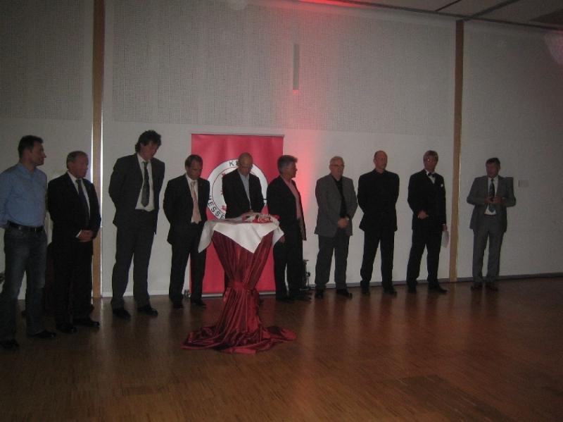 Impressionen von der 10-Jahresfeier des KSV Hessen