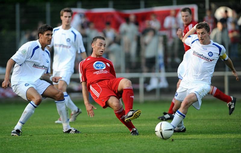 Andreas Haas (KSV Hessen Kassel) (M)
