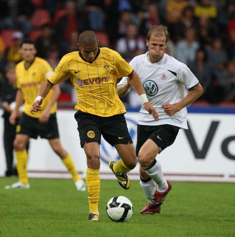 KSV-BVB: Christoph Keim