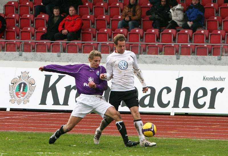 KSV Hessen - Eintracht Bamberg