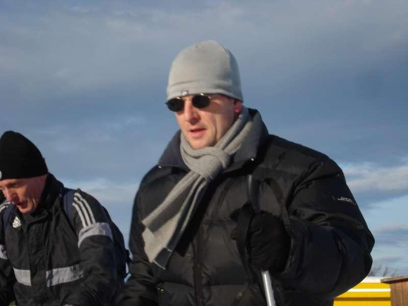 Trainer und Co-Trainer: Dickhaut, Gibhardt