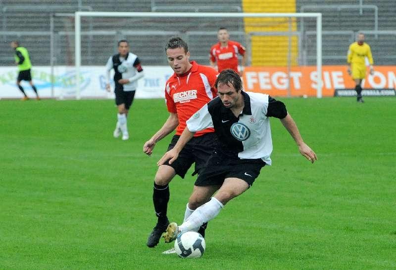 KSV Hessen Blitzturnier: Stefan Markolf