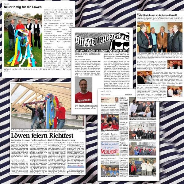 Der ksv funktionsgeb udeneubau im pressespiegel for Spiegel tv mediathek download
