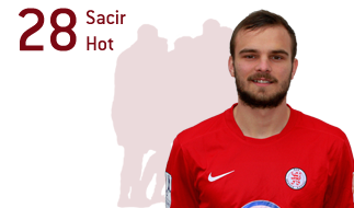 Sacir Hot