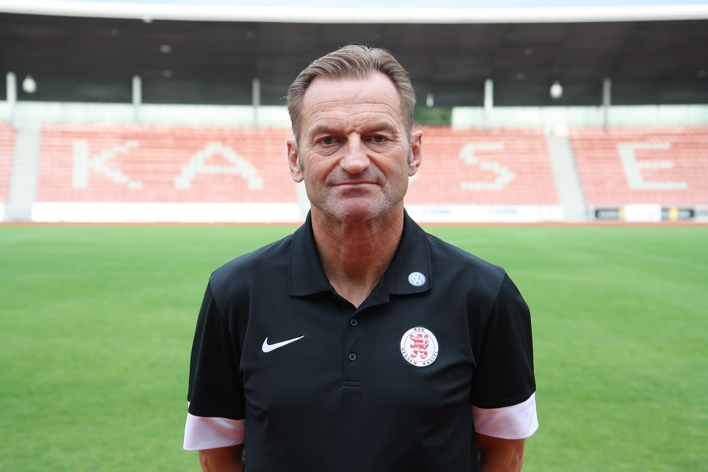 Jörg Müller wirkt künftig bei weiterem Strukturaufbau mit und wird sportlicher Leiter der Löwen
