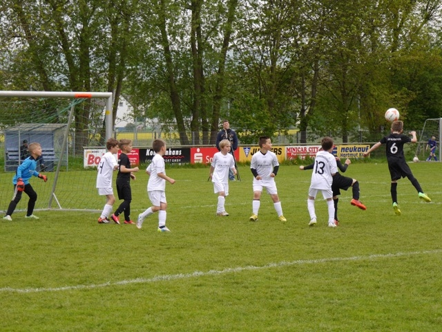HNA EAM Endrunde in Wolfsanger