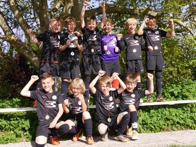 VFL Kassel Mai Cup (U9)