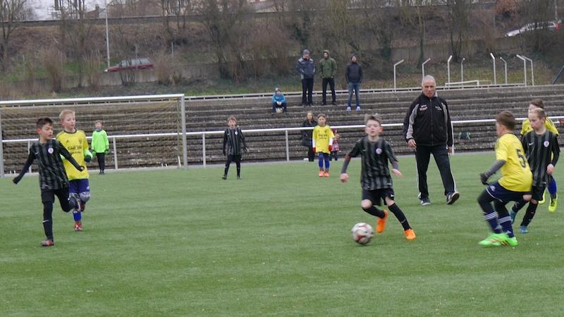 1. FC Schwalmstadt - U10