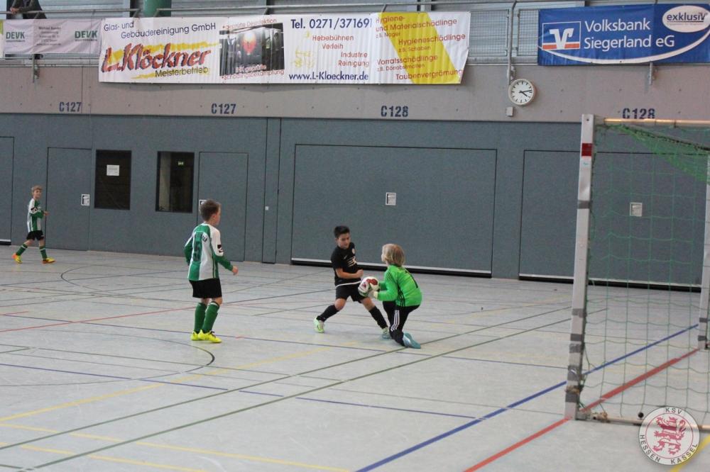 U9 Sport Schulze Junior Cup (B�rbacher SpVg. 09 e.V)