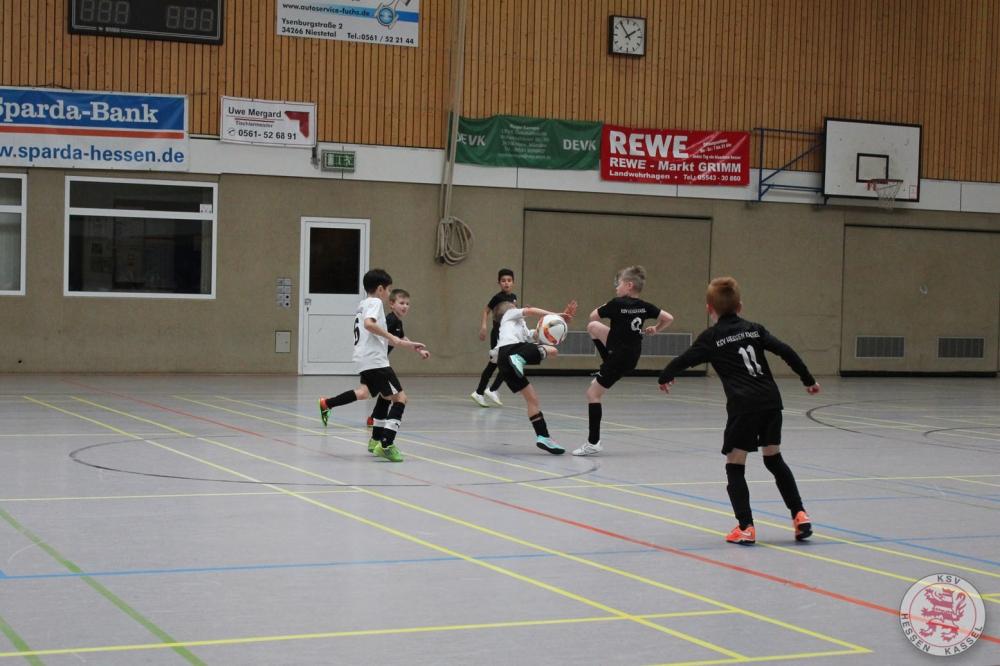 U9 Turnier JSG Nieste/Staufenberg