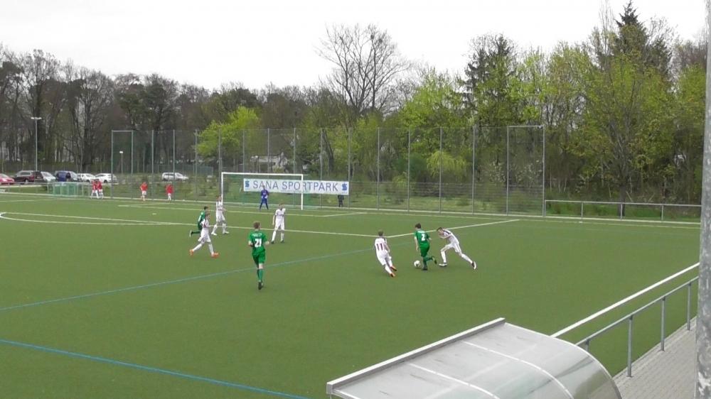 Kickers Offenbach - U15