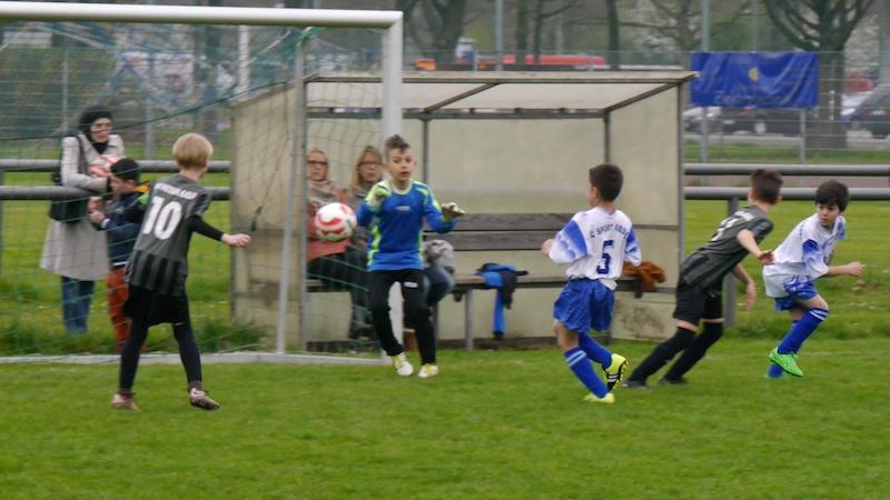 BC Sport - U10