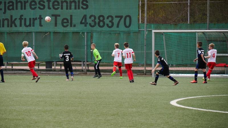 FSV Frankfurt - U10