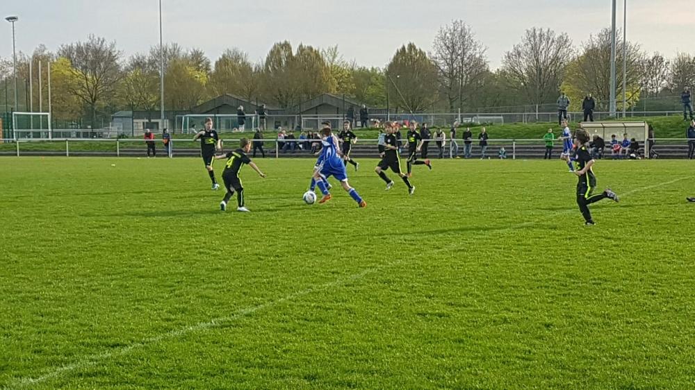 U12 - FSK Vollmarshausen