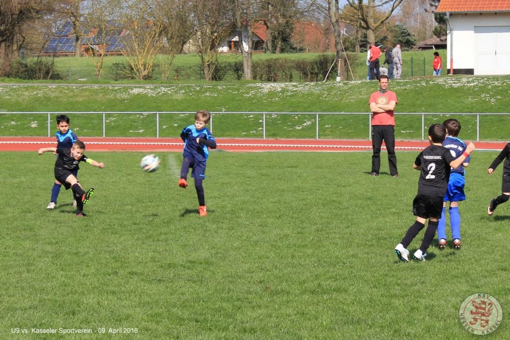 Kasseler Sportverein - U9