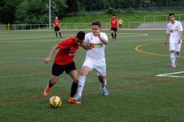 U16 - 1.FC Schwalmstadt