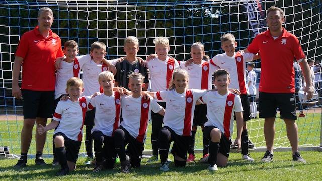 U11 3. Sparkassen Cup in Herdecke
