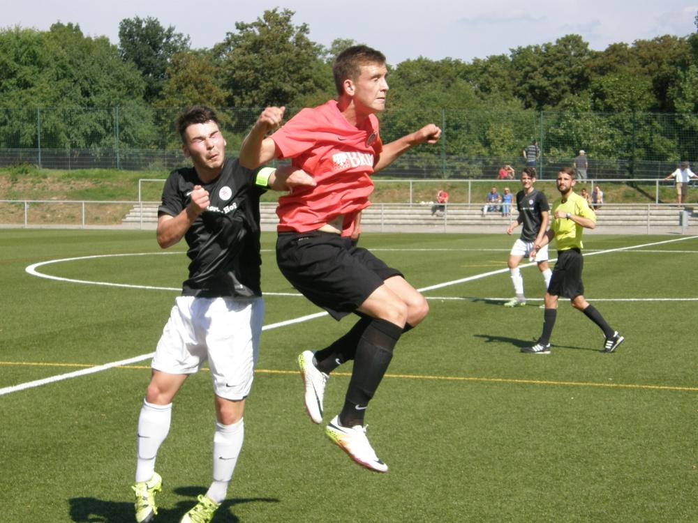 U19 - Wehen Wiesbaden