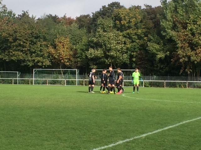 U17 - Darmstadt 98