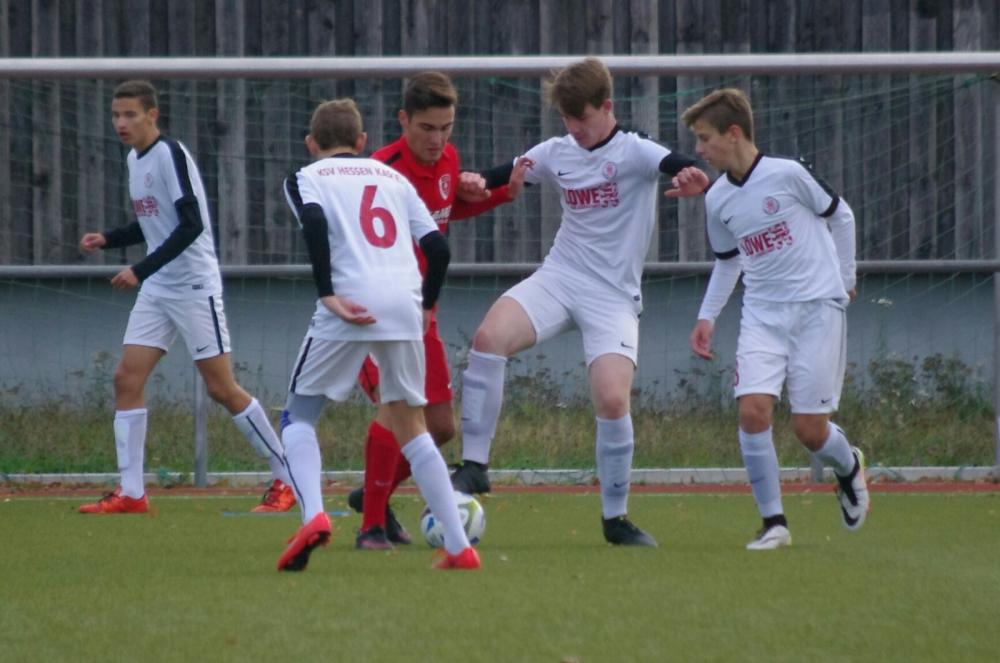 Alsfeld - U16