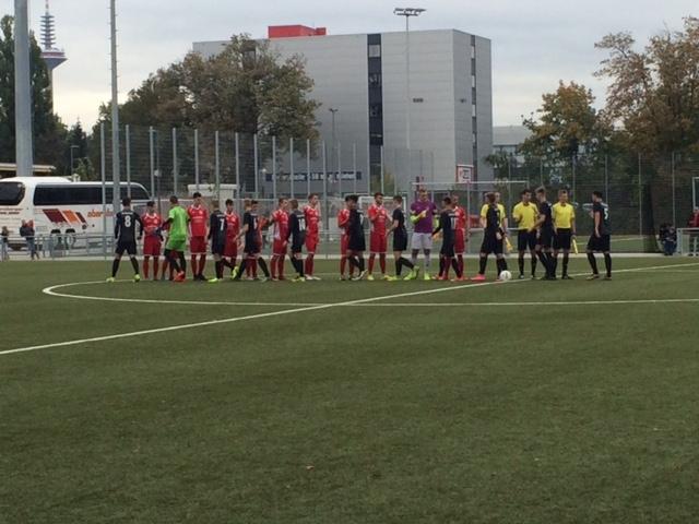 RW Frankfurt - U17