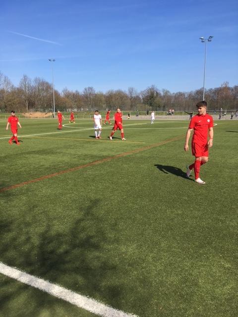U19 - Oberroden