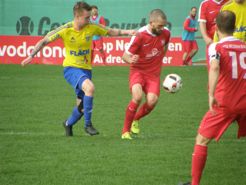 Schwalmstadt - U23