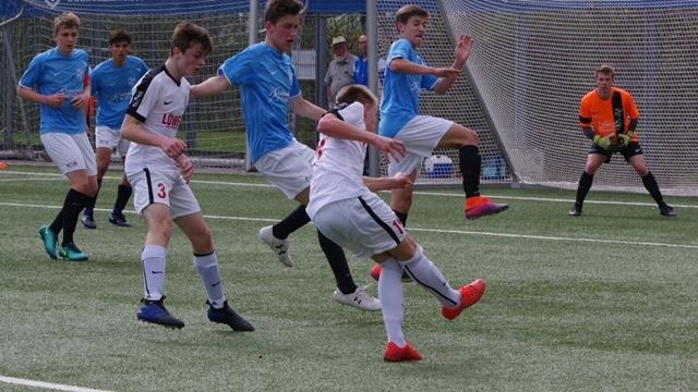 Wieseck II - U16