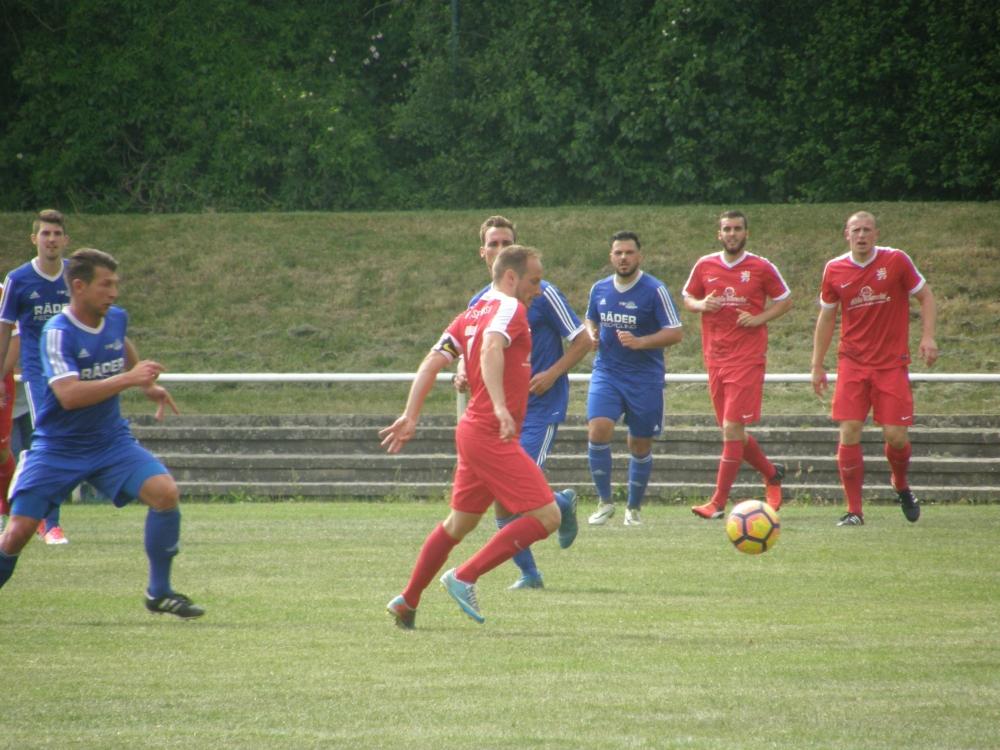 U23 - Rothwesten
