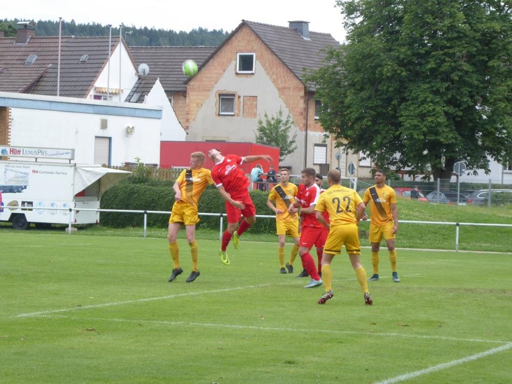Wattenbach - U23