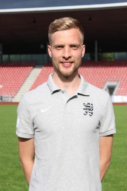 Steffen Friedrich wieder als Teammanager für den KSV im Einsatz