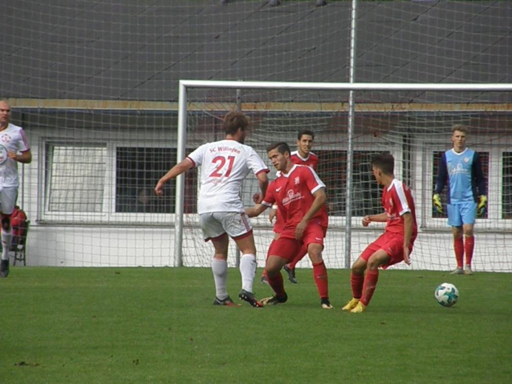 Willingen - U23