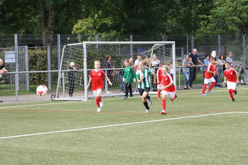 U10 - Olympia Kassel