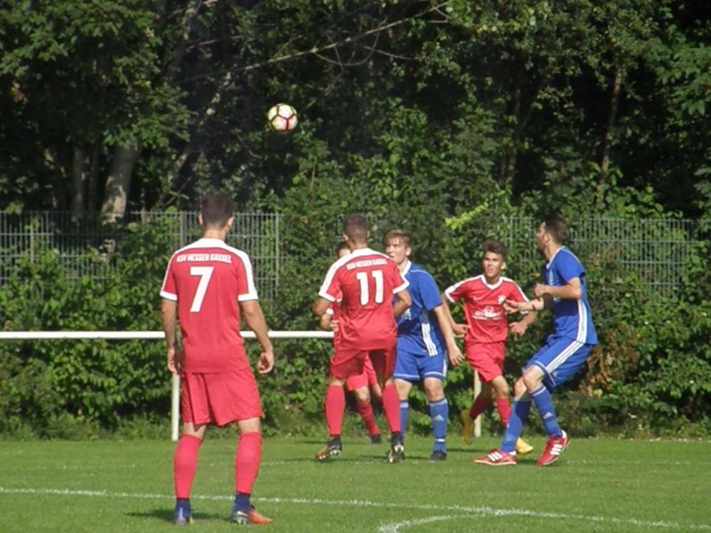 U23 - Mengsberg