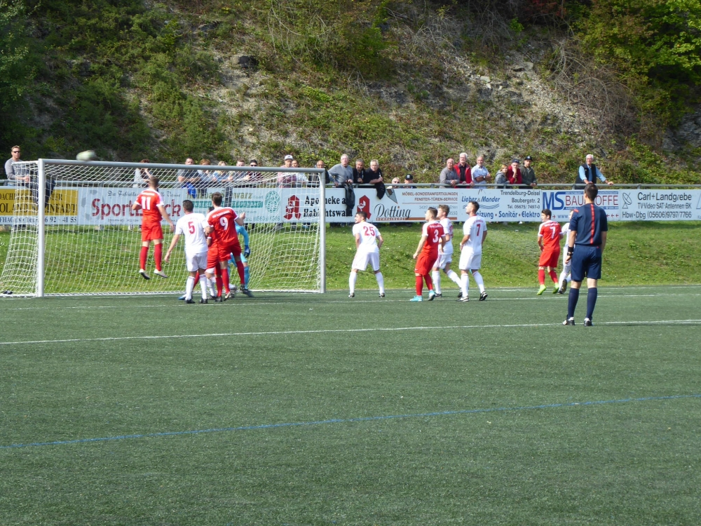 Dörnberg - U23