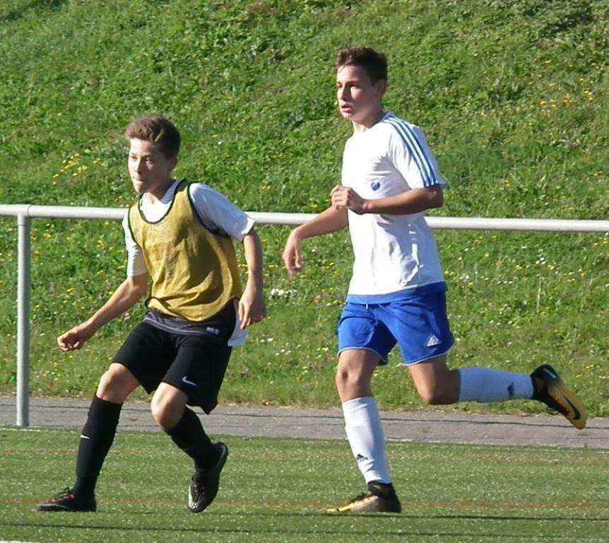 U14 - Eintracht Baunatal