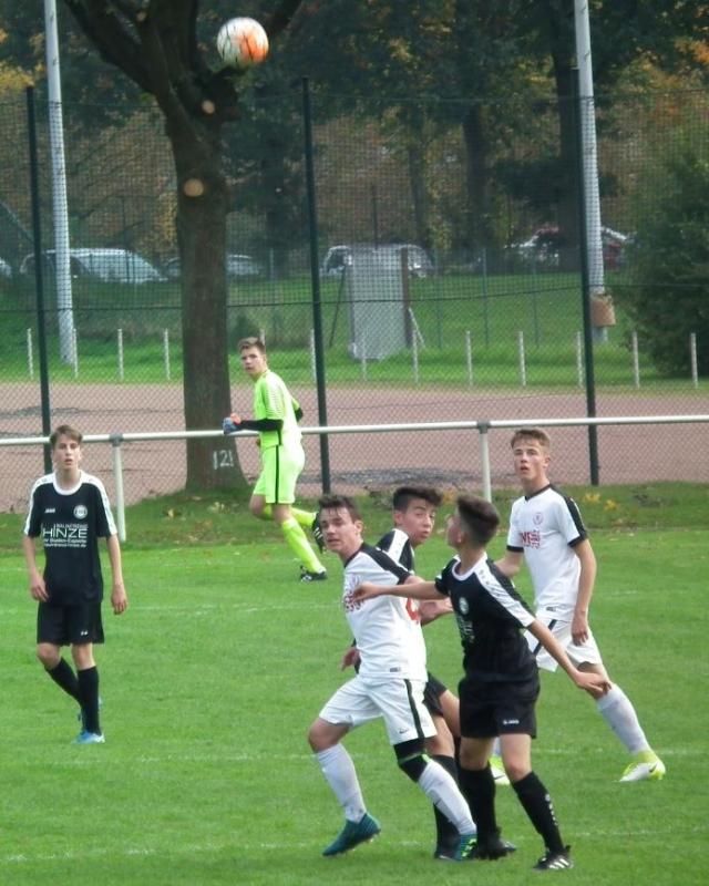 U15 - Griesheim