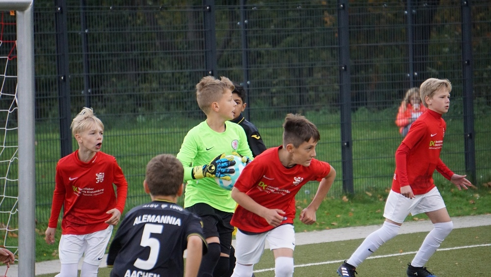 U12 Junioren Cup 2017 Unna