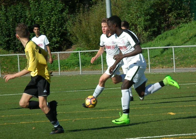 U15 - Goettingen