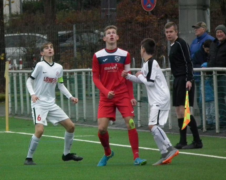 KSV Baunatal - U15