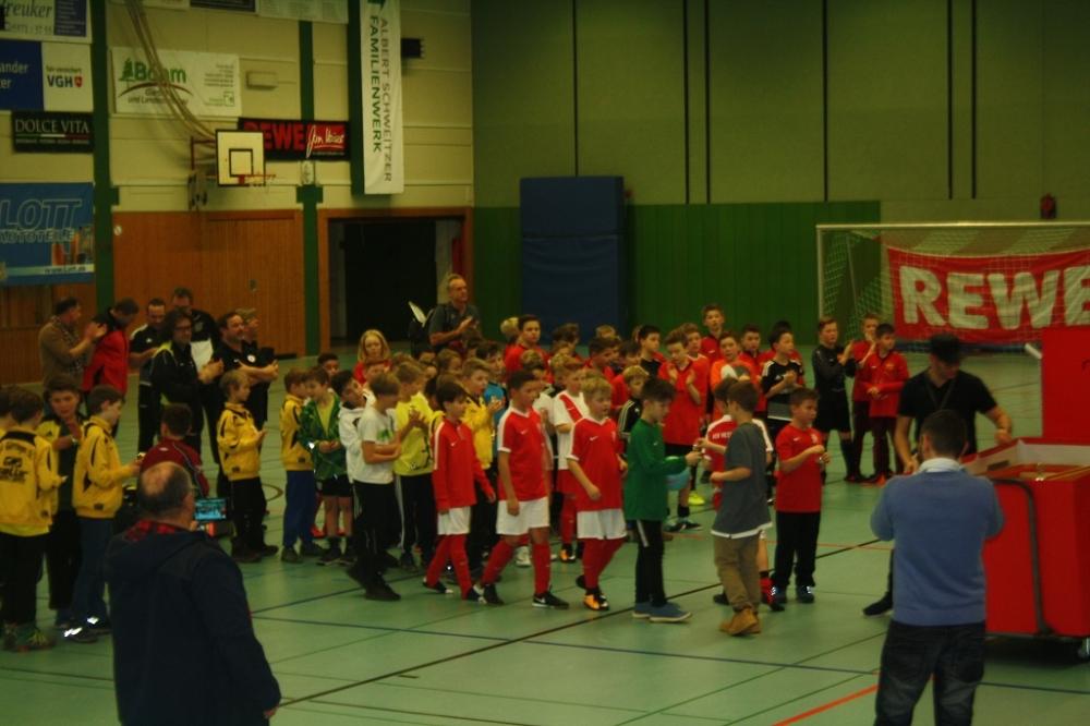 U10 Solling Junior Cup