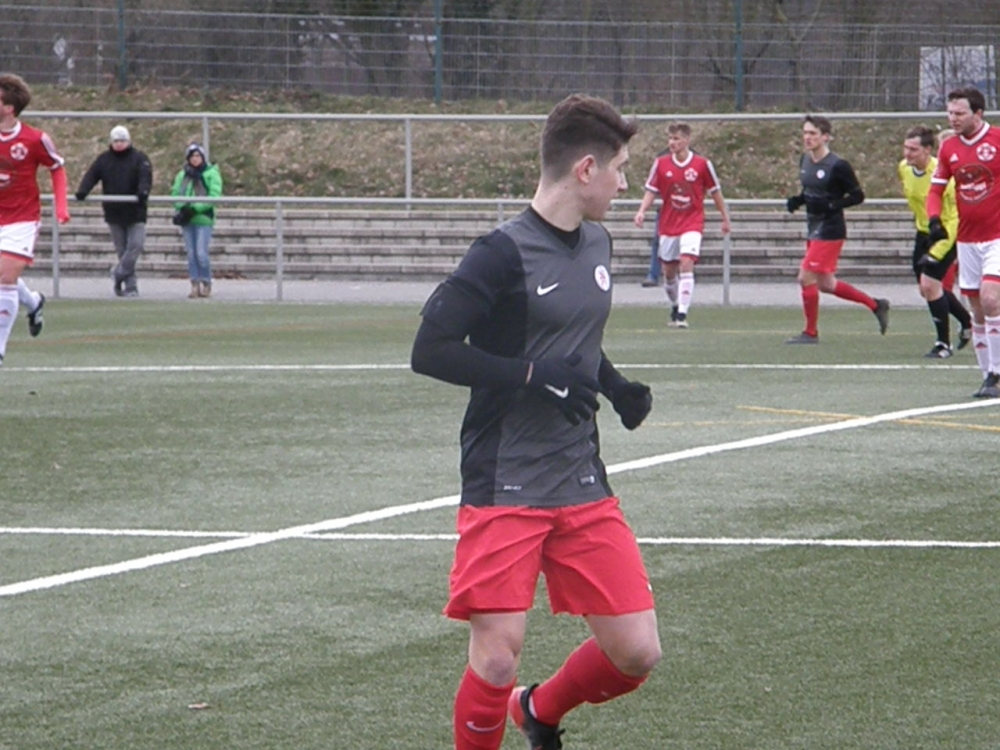 U23 - SC Willingen