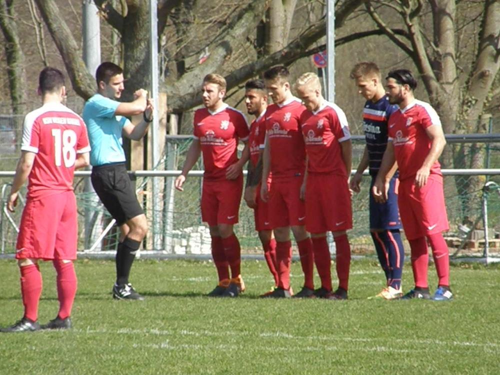 U23 - Johannesberg