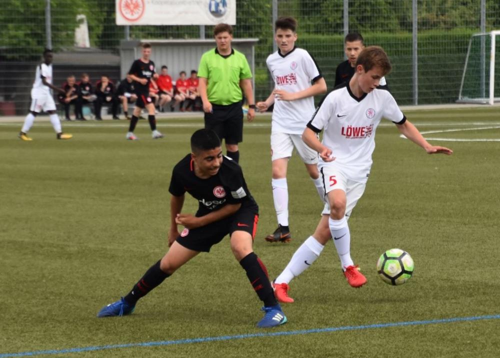 Eintracht Frankfurt U14