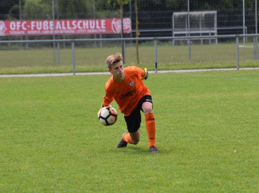 K. Offenbach - U15
