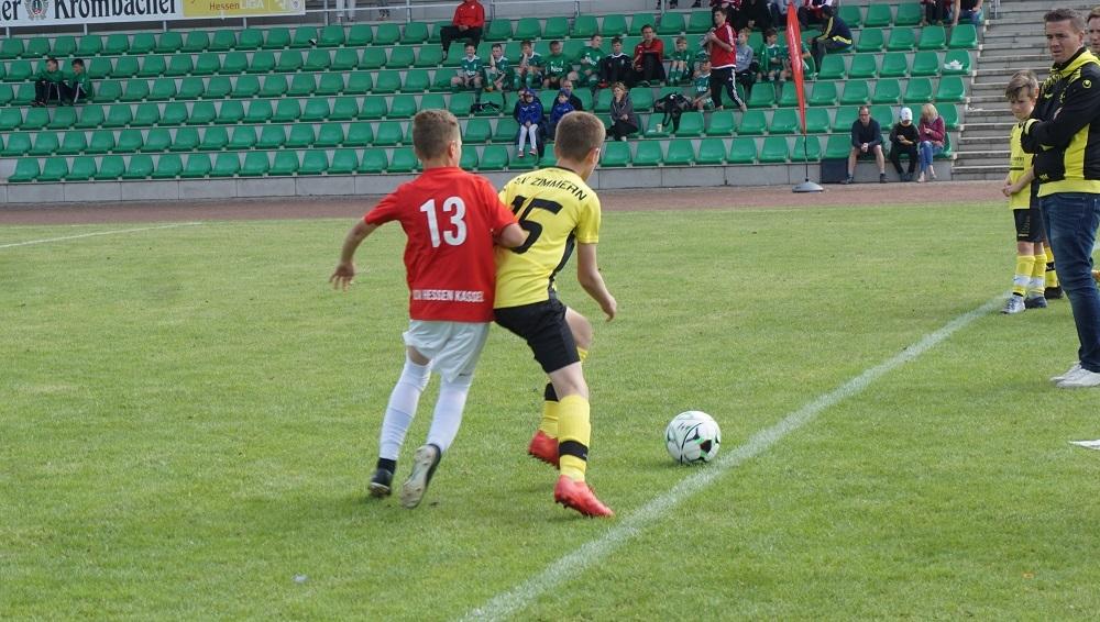 U12 Pfingstturnier Lohfelden